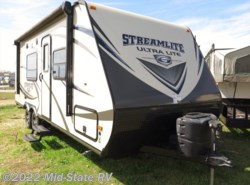Used 2016  Gulf Stream StreamLite 24RBH by Gulf Stream from Mid-State RV Center in Byron, GA