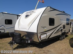 New 2017  Coachmen Freedom Express 204RD by Coachmen from Mid-State RV Center in Byron, GA
