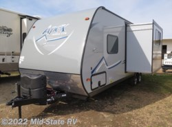 New 2017  Coachmen Apex 245BHS by Coachmen from Mid-State RV Center in Byron, GA