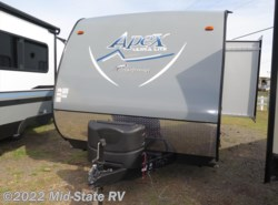 New 2017  Coachmen Apex 238MBS by Coachmen from Mid-State RV Center in Byron, GA