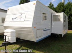 Used 2002  Jayco Jay Flight 31BHS by Jayco from Mid-State RV Center in Byron, GA