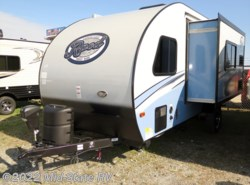 New 2017  Forest River R-Pod RP-179 by Forest River from Mid-State RV Center in Byron, GA