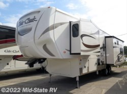 New 2017  Forest River Cedar Creek Silverback 29IK by Forest River from Mid-State RV Center in Byron, GA