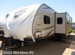 New 2018  Coachmen Freedom Express Liberty Edition 320BHDS by Coachmen from Mid-State RV Center in Byron, GA