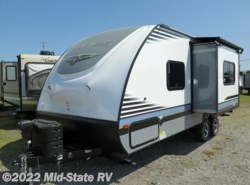New 2018  Forest River Surveyor 201RBS by Forest River from Mid-State RV Center in Byron, GA