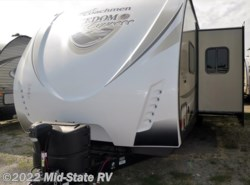 New 2018  Coachmen Freedom Express Liberty Edition 310BHDSLE by Coachmen from Mid-State RV Center in Byron, GA