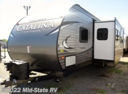 New 2018  Coachmen Catalina Legacy Edition 293QBCK by Coachmen from Mid-State RV Center in Byron, GA