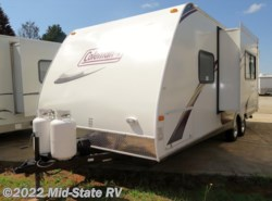 Used 2011  Dutchmen Coleman CTU240RB by Dutchmen from Mid-State RV Center in Byron, GA