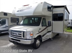 New 2018  Coachmen Leprechaun 240FS by Coachmen from Mid-State RV Center in Byron, GA