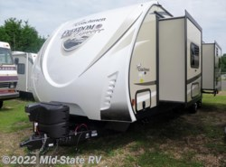 New 2018  Coachmen Freedom Express Liberty Edition 293RLDS by Coachmen from Mid-State RV Center in Byron, GA