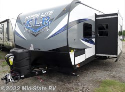 New 2018  Forest River XLR Hyperlite 29HFS by Forest River from Mid-State RV Center in Byron, GA