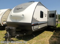 New 2018  Forest River Surveyor 322BHLE by Forest River from Mid-State RV Center in Byron, GA