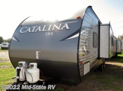 New 2018  Coachmen Catalina 261RKS by Coachmen from Mid-State RV Center in Byron, GA