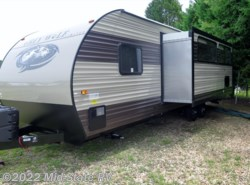 New 2018  Forest River Cherokee 26CKSE by Forest River from Mid-State RV Center in Byron, GA