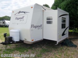 Used 2007  Forest River Flagstaff 26FS by Forest River from Mid-State RV Center in Byron, GA