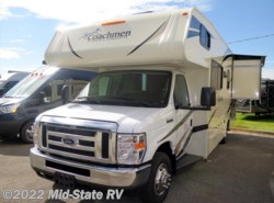 New 2018  Coachmen Freelander  26RS by Coachmen from Mid-State RV Center in Byron, GA