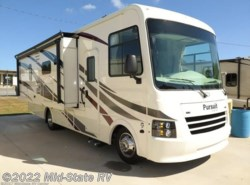 New 2017  Coachmen Pursuit 27KB by Coachmen from Mid-State RV Center in Byron, GA