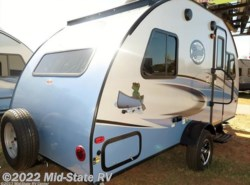 New 2017  Forest River R-Pod RP-171 by Forest River from Mid-State RV Center in Byron, GA