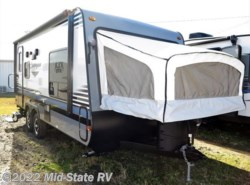 New 2017  Forest River Surveyor Expandable 192T by Forest River from Mid-State RV Center in Byron, GA