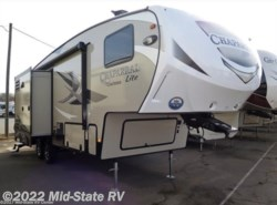 New 2017  Coachmen Chaparral Lite 28RLS by Coachmen from Mid-State RV Center in Byron, GA