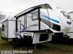 New 2017  Forest River Cherokee Arctic Wolf 285DRL4 by Forest River from Mid-State RV Center in Byron, GA