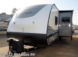 New 2018  Forest River Surveyor Family Coach 287BHSS by Forest River from Mid-State RV Center in Byron, GA