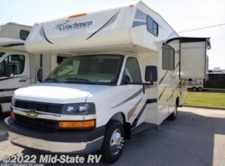 New 2018  Coachmen Freelander  21RS Chevy 4500 by Coachmen from Mid-State RV Center in Byron, GA