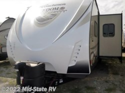 New 2018  Coachmen Freedom Express Liberty 310BHDSLE by Coachmen from Mid-State RV Center in Byron, GA
