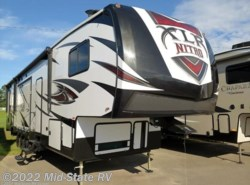 New 2018  Forest River XLR Nitro 42DS5 by Forest River from Mid-State RV Center in Byron, GA
