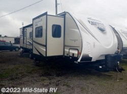 New 2018  Coachmen Freedom Express Liberty 321FEDSLE by Coachmen from Mid-State RV Center in Byron, GA