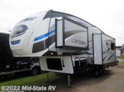 New 2018  Forest River Cherokee Arctic Wolf 285DRL4 by Forest River from Mid-State RV Center in Byron, GA