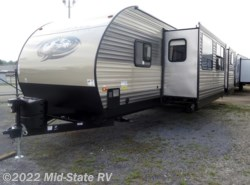New 2018  Forest River Cherokee 304BS by Forest River from Mid-State RV Center in Byron, GA