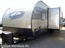 New 2018  Forest River Cherokee 274DBH by Forest River from Mid-State RV Center in Byron, GA