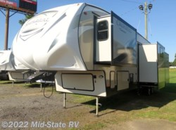 New 2018  Coachmen Chaparral 391QSMB by Coachmen from Mid-State RV Center in Byron, GA