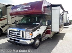 New 2018  Coachmen Leprechaun 260DS Ford-450 by Coachmen from Mid-State RV in Byron, GA