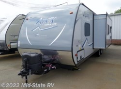 New 2018  Coachmen Apex 288BHS by Coachmen from Mid-State RV Center in Byron, GA