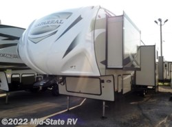 New 2018  Coachmen Chaparral 371MBRB by Coachmen from Mid-State RV Center in Byron, GA