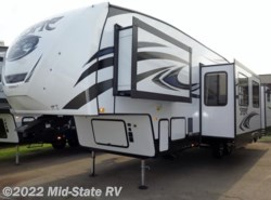 New 2018  Forest River Sabre 31BHT by Forest River from Mid-State RV Center in Byron, GA