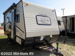New 2018  Coachmen Clipper Ultra-Lite 17BH by Coachmen from Mid-State RV Center in Byron, GA