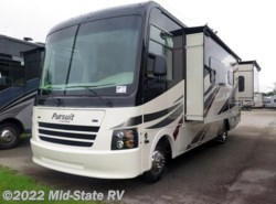 New 2018  Coachmen Pursuit 32WC by Coachmen from Mid-State RV Center in Byron, GA