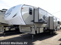 New 2018  Coachmen Chaparral Lite 29RLS by Coachmen from Mid-State RV Center in Byron, GA