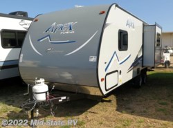New 2018  Coachmen Apex Nano 213RDS by Coachmen from Mid-State RV Center in Byron, GA