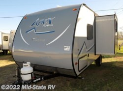 New 2018  Coachmen Apex Ultra-Lite 191RBS by Coachmen from Mid-State RV in Byron, GA