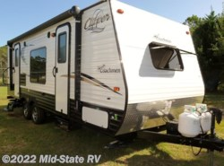 Used 2017  Coachmen Clipper Ultra-Lite 21FQ by Coachmen from Mid-State RV Center in Byron, GA