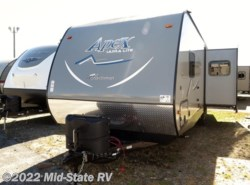 New 2018  Coachmen Apex Ultra-Lite 267RKS by Coachmen from Mid-State RV Center in Byron, GA
