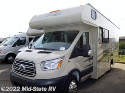 New 2018  Coachmen Orion T20CB by Coachmen from Mid-State RV Center in Byron, GA