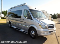 Used 2014  Winnebago Era 70A by Winnebago from Mid-State RV Center in Byron, GA