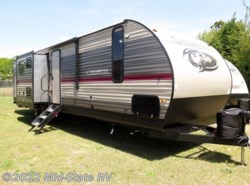 New 2018  Forest River Cherokee 304BH by Forest River from Mid-State RV in Byron, GA