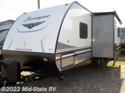 New 2018  Forest River Surveyor 248BHLE by Forest River from Mid-State RV Center in Byron, GA