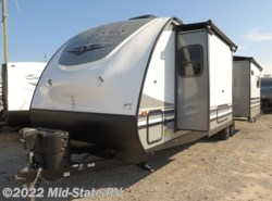 New 2018  Forest River Surveyor LE 33KRLTS by Forest River from Mid-State RV in Byron, GA